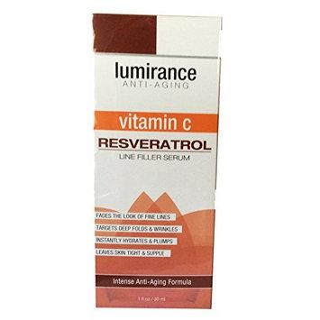 Lumirance Anti Aging Vitamin C Resveratrol Linr Filler Serum
