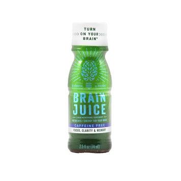 Caffeine Free Brain Juice Brain Juice 2.5 oz Liquid