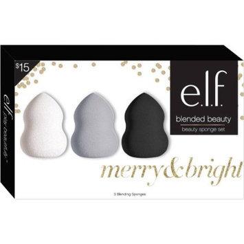 e.l.f. Blended Beauty Beauty Sponge Set