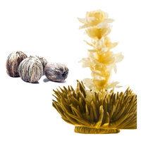 Tea Beyond Exclusive Premium Blooming tea Jasmine 8 blooms pack