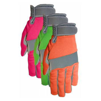Sm Ladies Syn Gloves