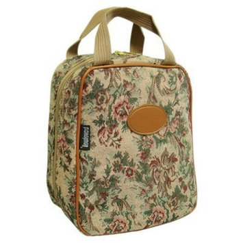The Original Travel Groomer Color: Floral