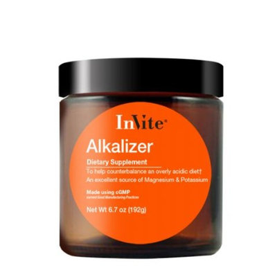 InVite Health Alkalizer Powder