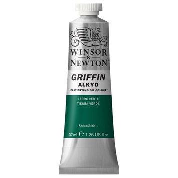 Winsor & Newton Griffin Alkyd Oil Colours terre verte, 37 ml, 637