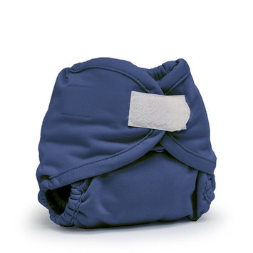 Rumparooz Newborn Cloth Diaper Cover Aplix, Orchid