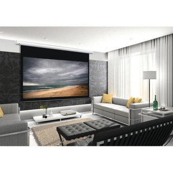 Cirrus Screens Arcus Series 16:9 Motorized Projector Screen 100
