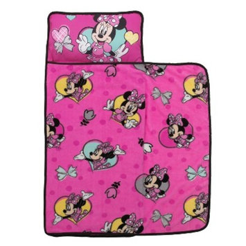 Mickey Mouse & Friends Minnie Mouse Toddler Nap Mat