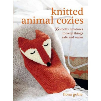 Knitted Animal Cozies : 35 woolly creatures to keep things safe and warm