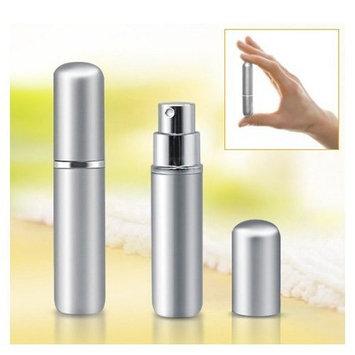 Liroyal 5ml Red Travel Perfume Aftershave Atomizer Atomiser Spray Bottle