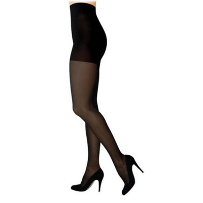 Sigvaris Soft Opaque Compression Pantyhose 30-40mmHg
