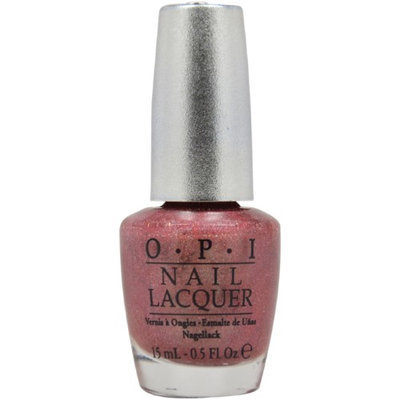 OPI Opulence Nail Lacquer