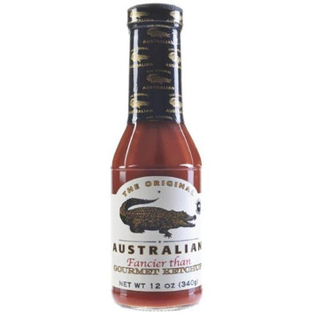 Original Australian OB565 Fancy Ketchup - Pack of 12