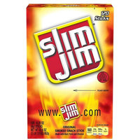 Slim Jim Original (120 ct.)
