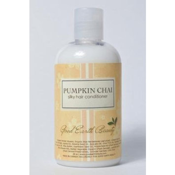 Conditioner Pumpkin Chai By Good Earth Beauty by Good Earth Beauty