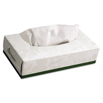 Georgia Pacific Professional 47410 Facial Tissue, Box of 100 (Case of 30 Boxes)