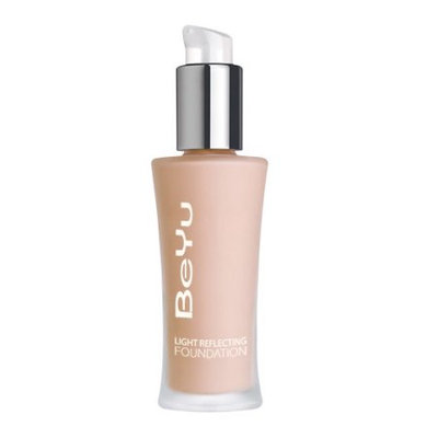BeYu Light Reflecting Foundation Rosy Ivory 1 Fl Oz