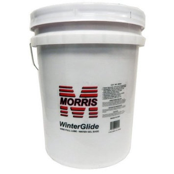 Morris Costumes Morris 99942 Pulling Lubricant Cold Weather Gel, Gallon