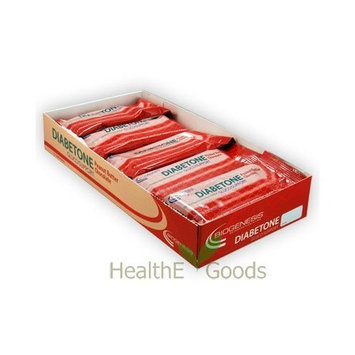 Biogenesis Ultra Low Carb Bars, Peanut Butter Chocolate 15-Bars - 1.5 oz Each
