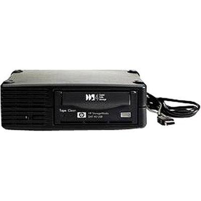Hewlett Packard HP StorageWorks DAT 40 Tape Drive - 20GB (Native)/40GB (Compressed) - Internal
