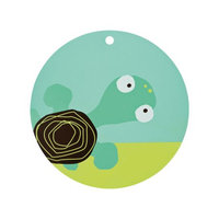 Lassig™ Turtle Silicone Placemat