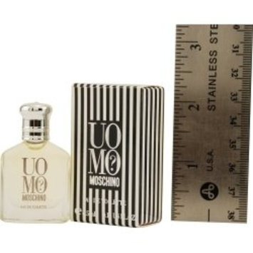 Uomo? FOR MEN by Moschino - 0.15 oz EDT Mini