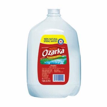 Nestle Ozark 1 Gallon Spring Water - Pack of 6