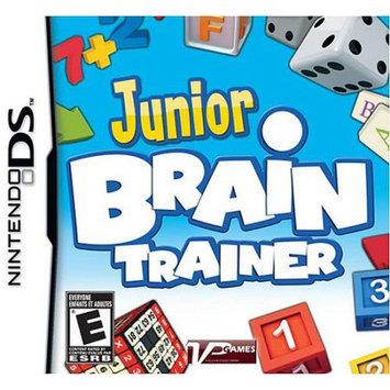 Maximum Junior Brain Trainer - Nintendo DS