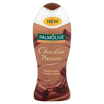 Palmolive Gourmet Chocolate Shower Gel 250ml (PACK OF 6)