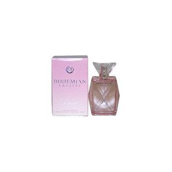 Bohemian Crystal Women Eau De Parfum Spray, 3.3 Ounce by Blueup