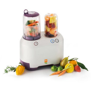 Baby Chef Ultimate Baby Food Center