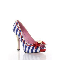 Marina Shoe Leg Avenue LA453-Marina