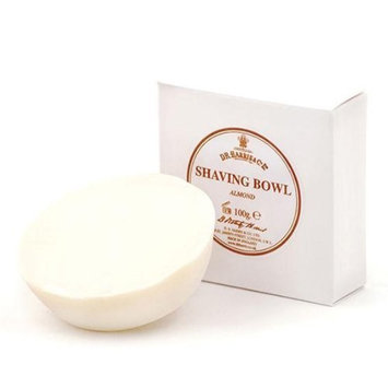 D.R. Harris Almond Shaving Soap Refill