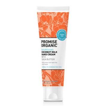 Promise Nourishing Coconut Milk Hand Cream, 3 OZ