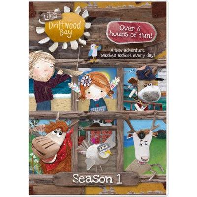 Lily's Driftwood Bay: Lilys Driftwood Bay Season 1