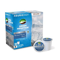 Keurig K-Cup Green Mountain Wicked Winter 18-pk. One Size