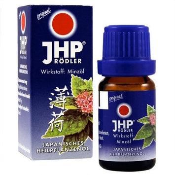 Japanisches Heilpflanzenol (JHP) 10ml oil by Rodler