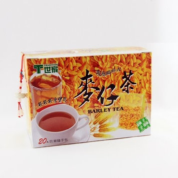 Barley Tea /Roasted barley tea -20 Tea Bags Bonus Pack