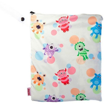 Nuby Washable Wet Bag
