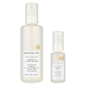 Kristin Ess Weightless Shine Air Dry Crème - 5 fl oz