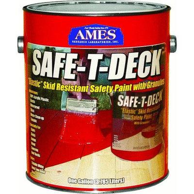 Ames Research Laboratories, Inc.: Tan Elasto Deck Paint, SD1TN