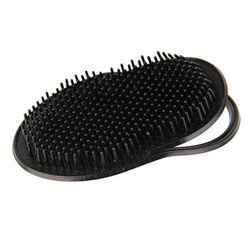 Beauty7 Soft Pocket Shampoo Hair Scalp Massage Palm Brush