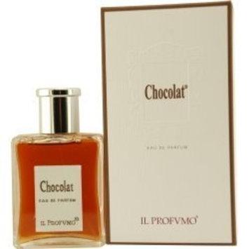 IL Profvmo Chocolat Pour Femme 3.4 oz Eau de Parfum Spray
