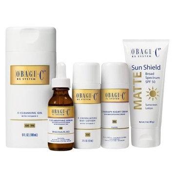 Obagi Medical Obagi-C FX System Skin Intervention Kit for Normal to Dry Skin