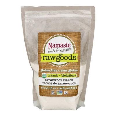 Namaste Foods Organic Arrowroot Starch 6 pack