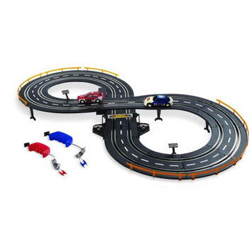 Gb Pacific Limited Speed Chaser Road Racing Set