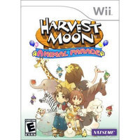 tsume Harvest Moon: Animal Parade Wii Game