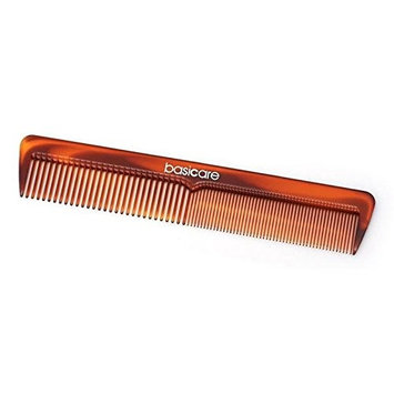 Basicare Styling Comb 19.7cm (PACK OF 4)