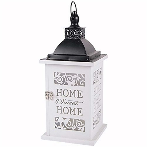 Carson Home Accents Home Sweet Home Lantern
