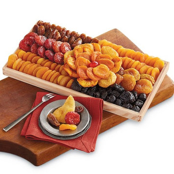 Harry & David Deluxe Dried Fruit Tray