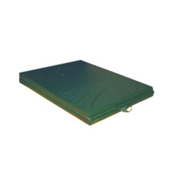 5 X 7' Non-Folding Mat With Handles, 1-3/8